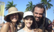 Michael Franti, mar, and me