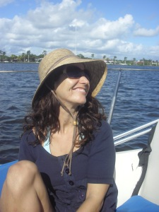 Maybe I will crew on a sailboat to the Azores. ;)