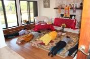 Purification Retreat Buddhist Teacher
