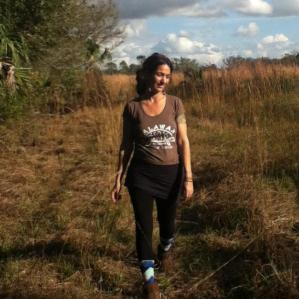 Healing at the beautiful and magical Myakka River State Park