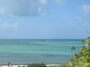 The Healing Waters of the Florida Keys