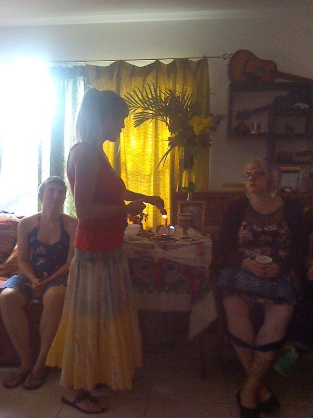 Wiccan Healing Magick