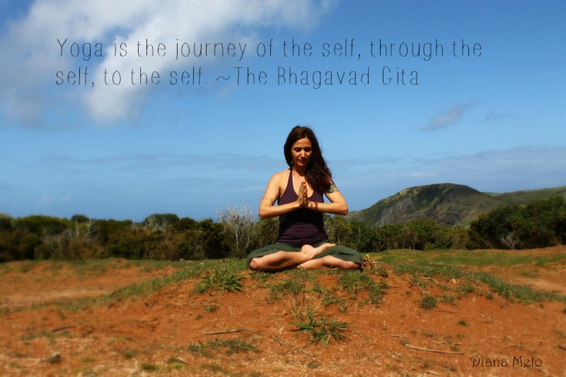Yoga: The Journey