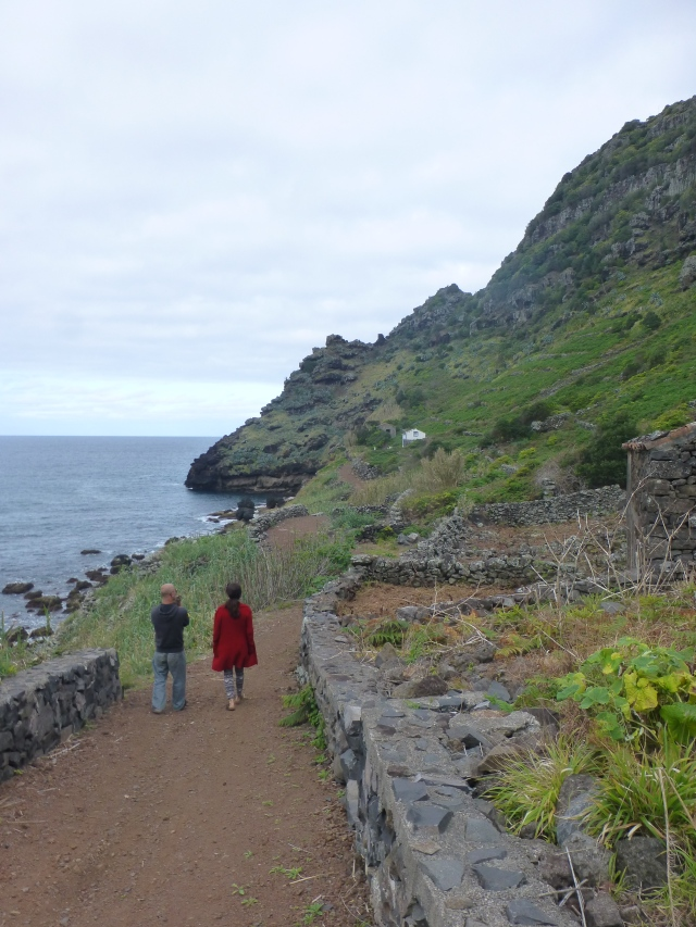 The Land of Strange Fairy Tales, The Azores